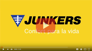Junkers Bomba Calor